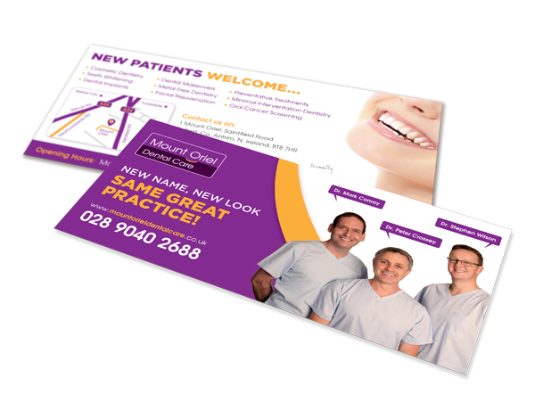 Mount Oriel Dental Care