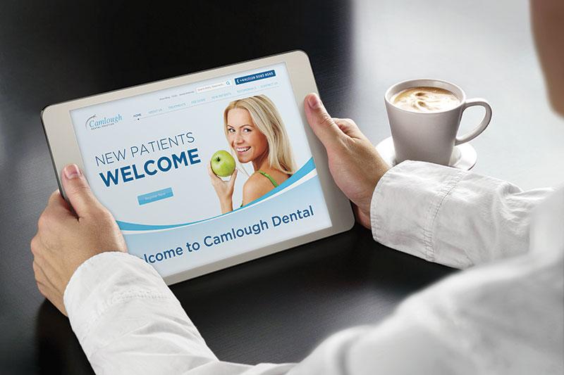 Camlough Dental Practice